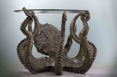 Hypocras Club. Soulless. Order of the Brass Octopus. #octopus #victorian #steampunk