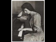 Chopin - 2nd piano concerto - I.a Maestoso  (1/4) - Clara Haskil