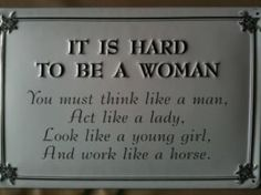 being a woman, being a girl, amen, friday funnies, simpli amaz, woman power, thought, funny quotes, true stories