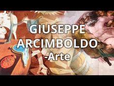 Giuseppe Arcimboldo (Milán, 1527 - Milán, 1593) - Grandes Maestros del Arte - Educatina - YouTube