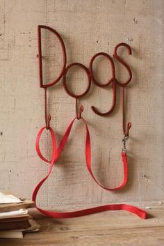So cute for leashes!