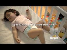 Pampers Disposable Diapers - The Giggle Monster - Commercial - 2013 http://www.pampers.com/globalsplash