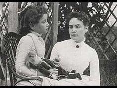In Memory of ~Anne Sullivan~