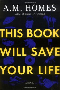 This Book Will Save Your Life book read