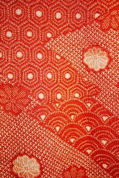 Kimono Textile