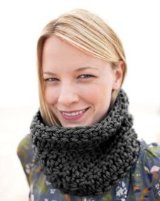 On Trend: Chunky Patterns to Knit & Crochet