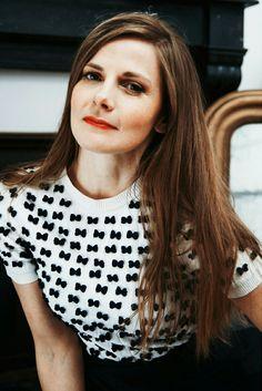 Louise Brealey for NEWTON magazine.