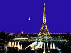 Paris!(;