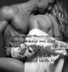 Fight With Me ~ Kristen Proby