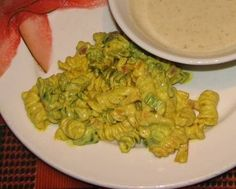 Bertinas Pasta Salad recipe served at Boma at Animal Kingdom Lodge in Disney World