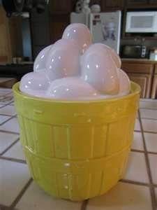 Mccoy Cookie Jars