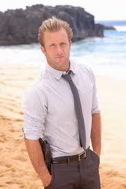 Scott Caan as Danny on Hawaii 5-0