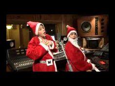 Le Medley du Père Noël - nice and peppy !