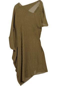This looks like a great tunic Drape Dress #topfashion #kathyna257892 #DrapeDress #Drape  #Dresses #summerdress www.2dayslook.com