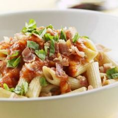 Healthy Homemade Pasta Sauces | Eating Well