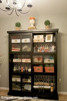 Craft Room: Before