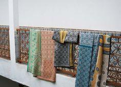 More Moroccan inspiration