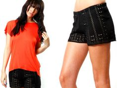 25 Ravishing Examples of Crocheted Shorts Plus tips to making your own