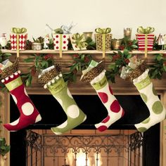 Love these for #Christmas Stockings!