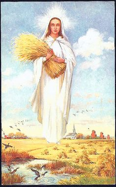 Our Lady of the Prairies