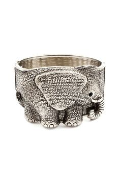 Ellie Bracelet in Silver