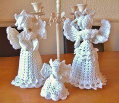 Crochet Angels for Bradley appeal.