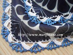 Yeni Tığ Oyası Modelleri lace crochet pattern:http://www.marifetane.com/2013/03/yeni-tg-oyas-modelleri-lace-crochet.html