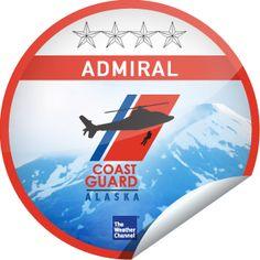 Coast Guard Alaska Admiral