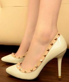 http://www.womans-heaven.com/matter-stiletto-heels/ fashion, heels, high heels, image, moda, photo, pic, pumps, shoes, stiletto, style, women shoes