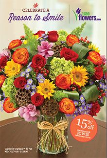 1800flowers free coupon codes