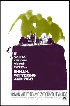 Unman, Wittering and Zigo - UK (1971) Director: John Mackenzie