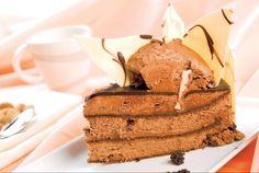 Žena | Recepti | Kuhinja | Kafa i rum: Jake arome za torte, raj za nepca