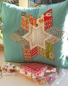 such a sweet pillow!