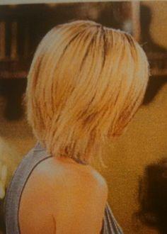 Carly Jax New Haircut 2013 | Short Hairstyle 2013