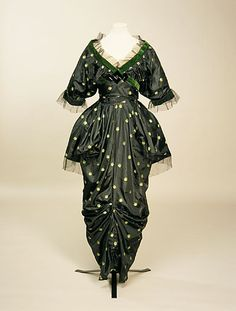 Dress, Jacques Doucet, 1913-1914