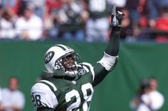 Giving Thanks-Curtis Martin