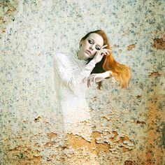 Autumm mood - Katerina Lomonosov http://www.lomonosov.co.il