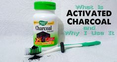 WTF Is Activated Cha
