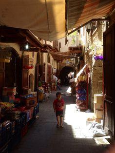 Saida Souks Saida Lebanon