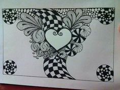 zentangle | Tumblr