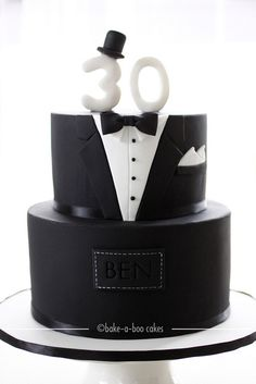 Would be a great grooms cake