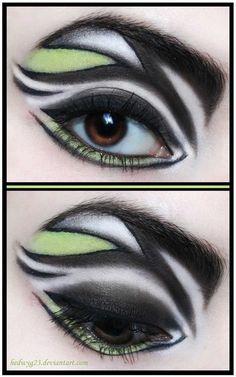 love this look.  #beauty #eyeshadow #makeup #pretty