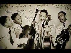 Jimmy Holmes Quartet - We Three - YouTube
