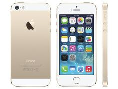 What do you think about the gold iPhone?
