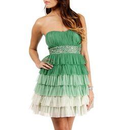 My Homecoming Dress!!!!