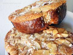 Almond-Orange French Breakfast Toast