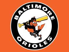 baltimore orioles logo   Baltimore Orioles