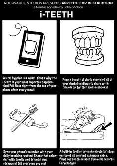i-Teeth