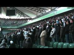 Szkoła, praca - nowa piosenka kibiców Legia Warszawa