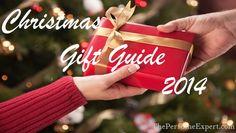 Christmas #GiftGuide